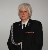 Maria Kostera-Kaniecka