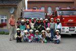 Wizyta dzieci z Gminy Wiejskiej K�odzko