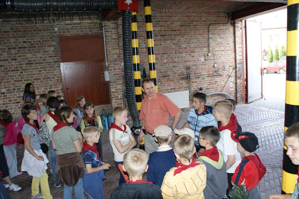 You are browsing images from the article: Wizyta dzieci z Gminy Wiejskiej Kłodzko