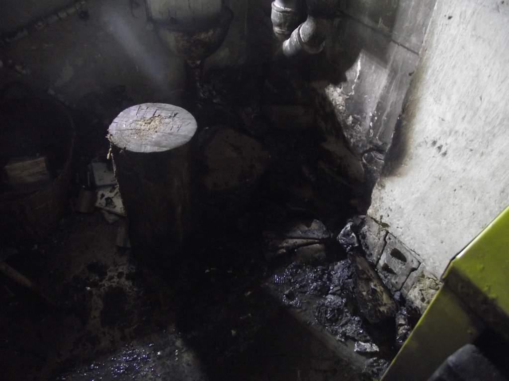 You are browsing images from the article: Pożary w okresie świątecznym