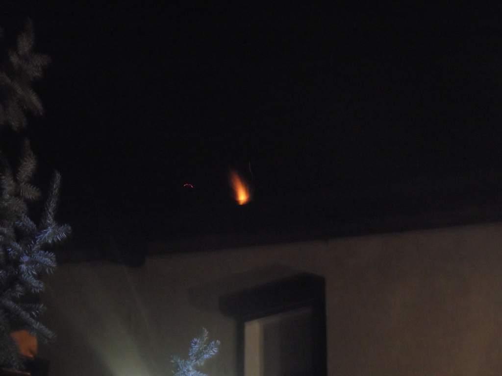 You are browsing images from the article: Zaczęły się pożary w kominach